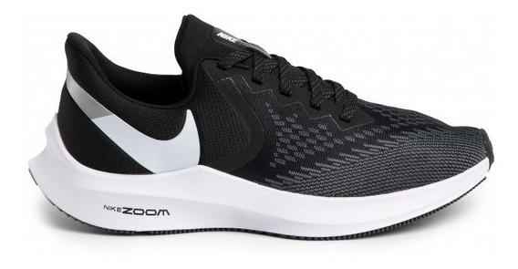Tênis Nike Zoom Winflo 6 Masculino Running, Academia