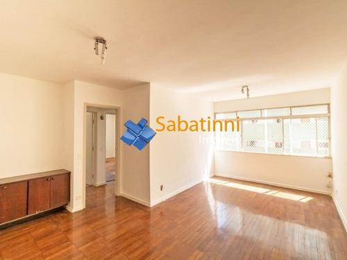 Apartamento A Venda Em Sp Paraiso - Ap01919 - 67747730