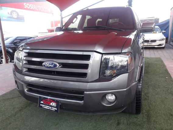 Ford Expedition 2010 Limited