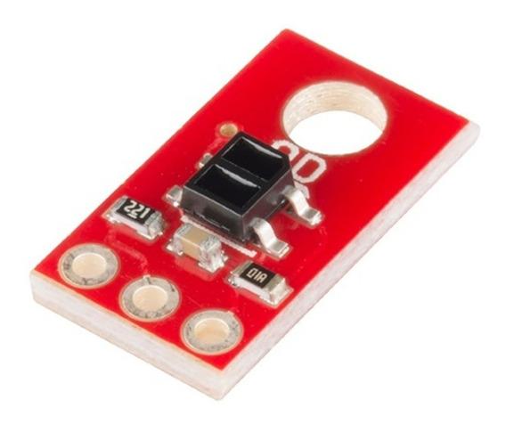 Sensor De Linha Digital Ir Qre1113