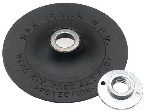 Bosch Mg0450 Almohadilla De Lijado De 4-1 / 2 Pulgadas Con T