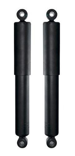 2 Amortiguadores Monroe Traseros Kia Sorento 03-10
