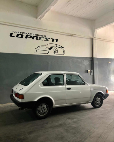 Fiat Vivace 1.4