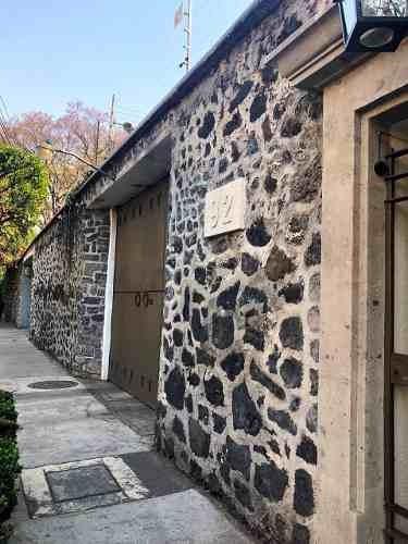 Casa En Venta En Coyoacan Belisario Dominguez