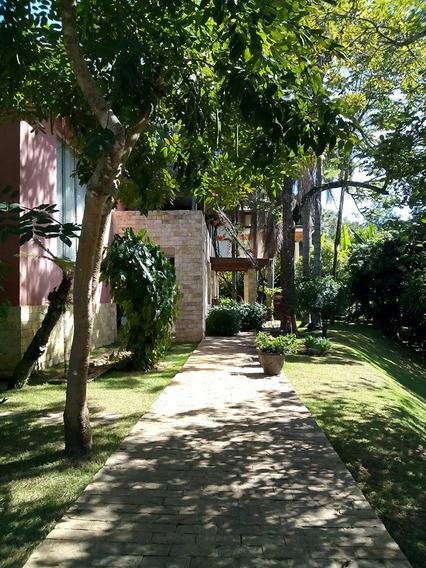 Casa Em Condomínio Com 4 Quartos Para Comprar No Cond. Canto Das Aguas Em Rio Acima/mg - 4047