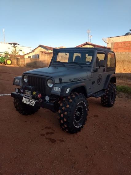 Jeep Wrangler 4.0 4x4 .