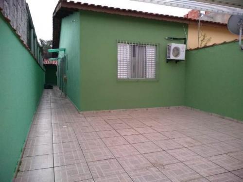 Imagem 1 de 14 de Casa 800m Do Mar Com 1 Dorm E Área De 137m² 6789