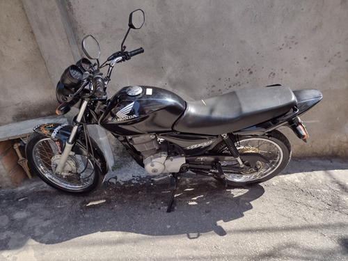 Imagem 1 de 14 de Honda  Titan 150 Ks