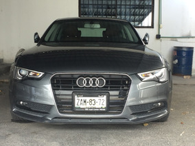 Audi A5 1.8 Spb T Luxury Multitronic Cvt 2013
