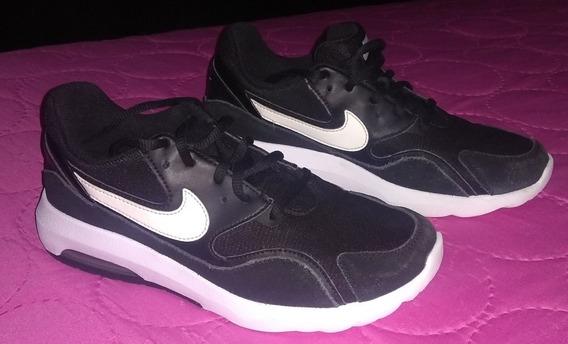 Zapatillas Nike Air Usadas En Exelente Estado