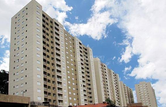 Apartamento Com 2 Dormitórios À Venda, 49 M² Por R$ 260.000 - Granja Viana - Carapicuíba/sp - Ap4575