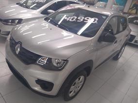 Renault Kwid 1.0 12v Zen Sce 5p