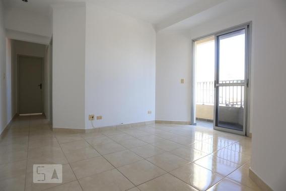 Apartamento Para Aluguel - Centro, 1 Quarto, 110 - 893047707