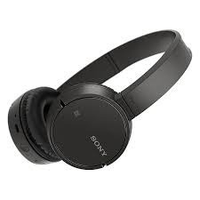 Fone Stereo S/ Fio Sony Mdr-zx220bt Bluetooth Headset