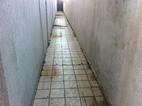 Imagem 1 de 30 de Loja Grande Em São Vicente   No Gonzaguinha  Bem Localizada - Hm1855