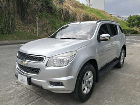 Chevrolet Trail Blazer 2.8 Aut 2013 (902)