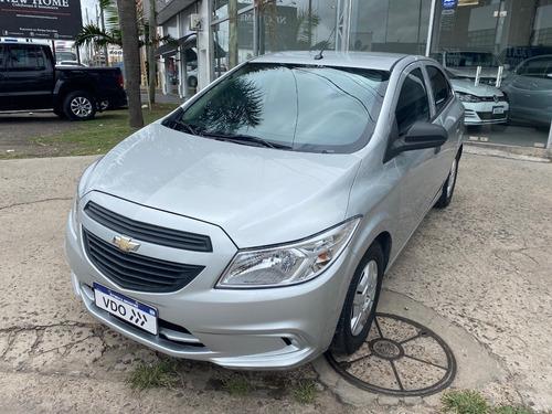 Chevrolet Onix Joy 1.4 Ls Vehiculosdeloeste
