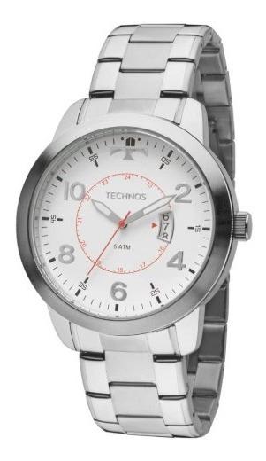 Relógio Masculino Technos 2115ktm/1b= 47