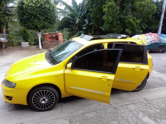 Fiat Stilo 2009 Dualógico