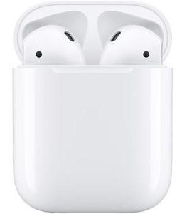 Auriculares Apple AirPods Inalambricos