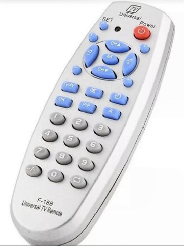 Control Universal Tv Sony Panasonic Samsung LG Sharp Daewoo