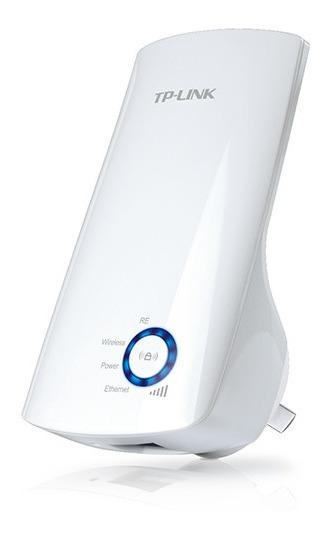 Extensor Repetidor Tplink Wifi Tl-wa850re 300mbps 850re