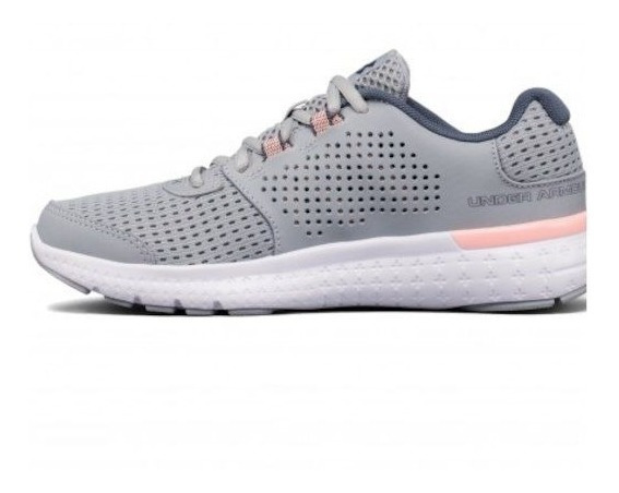 Tenis Under Armour Feminino Altitude Sa Original