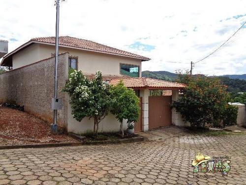 Imagem 1 de 15 de Sobrado Vende Ou Permuta Minas Gerais - 2342