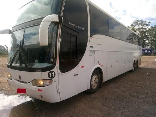 Www.onibusok.com.br - Comil Ld - Scania 124 - 2001