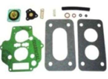 Carburador Kit Ford Corce/escort/doble Weber Chevette