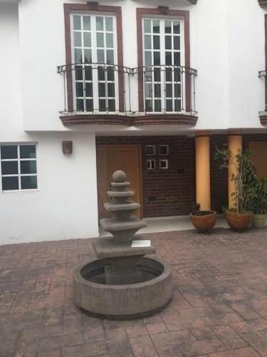 Renta Casa Para Oficinas En Coyoacan Con Uso De Suelo