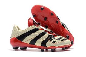 Chuteira adidas Predator Accelerator Electricity Fg Campo #q