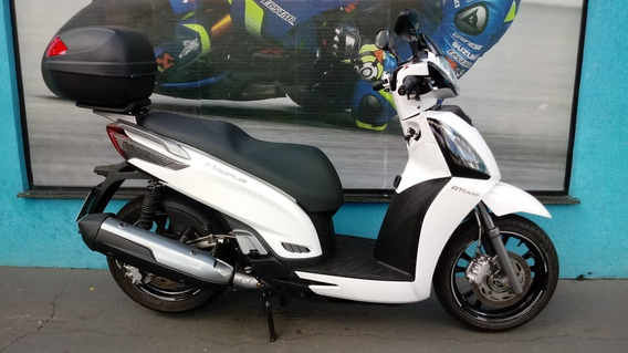 People 300 Gti Abs Scooter Ano 2020