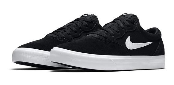 Tênis Nike Sb Chron Solarsoft Skate Unissex