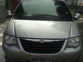 Chrysler Caravan 3.3 Lx 5p 2007