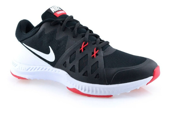 Tênis Nike Air Epic Speed Tr Ii Preto/bco/vermelho 9203