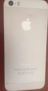 Celular iPhone 5 Para Utilizar Refacciones