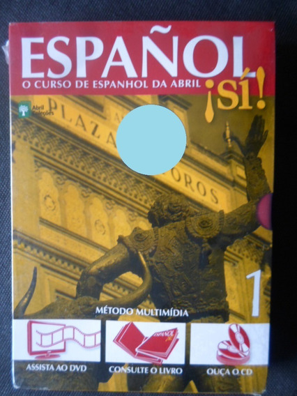 Espanhol Kit Multimídia