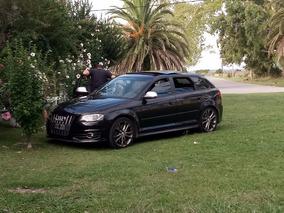 Audi S3 2.0 T Fsi Quattro Sportback