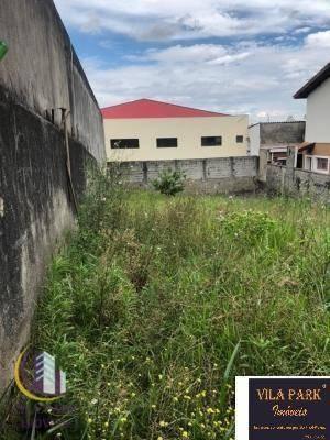 Terreno À Venda, 342 M² Por R$ 600.000,00 - Jardim Das Flores - Osasco/sp - Te0142