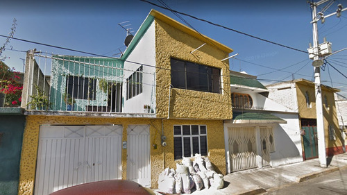 Imagen 1 de 6 de Hermosa Casa En Iztapalapa !!! Cm