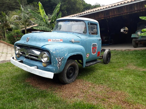 Ford F100 1959
