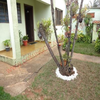 Imagem 1 de 9 de Venda - Casa - Jardim São Francisco - Santa Bárbara D'oeste - Sp - D6570