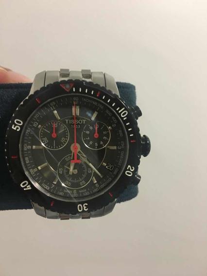 Relógio Tissot Prs200 ( Não Citizen, Invicta, Seiko, Orient