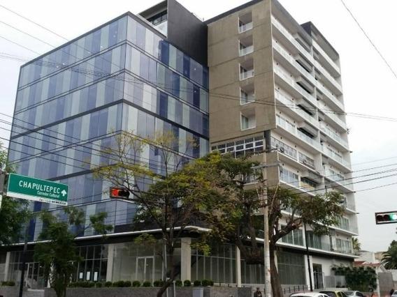 Departamento Renta Amueblado En Guadalajara En Victoriano Salado Alvarez