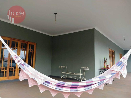 Chácara Residencial À Venda, Zona Rural, Jardinópolis. - Ch0031