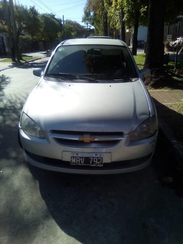 Chevrolet Classic 1.4 Espirit Pack. Full. Primera Mano