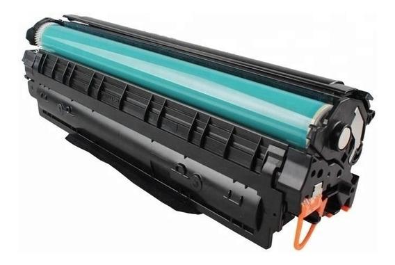 Kit Com 33 Toners Ce285a Compatível Vazio