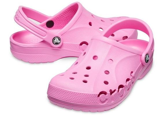 Crocs Original Party Pink Baya