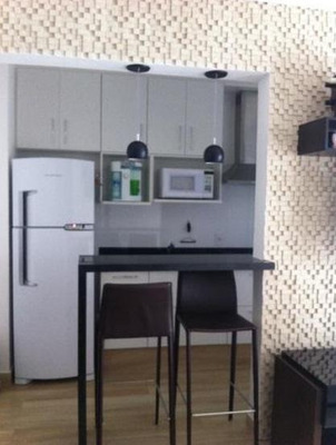 Apartamento Em Jardim Iracema, Barueri/sp De 57m² 2 Quartos À Venda Por R$ 319.000,00 - Ap231766